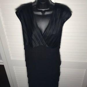 Gorgeous, Flattering Black Dress